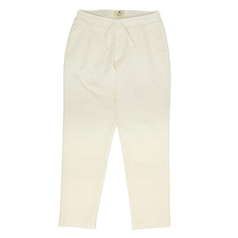 SSB Antique White Drawstring Pants