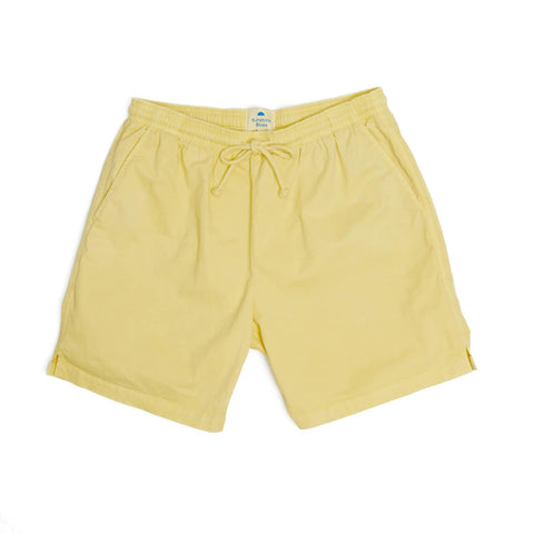 SSB Dusty Citron Shorts