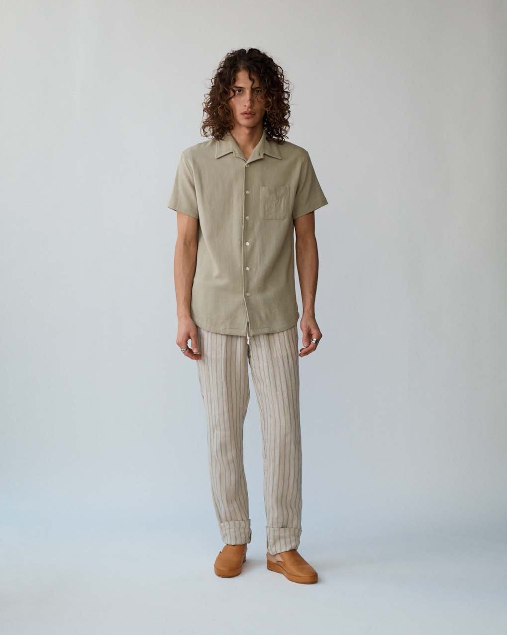 Tea Olive Single Piece Polo