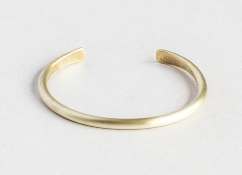 Champion Cuff Brass
