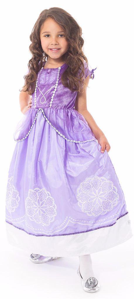 Little Adventures Amulet Princess Dress