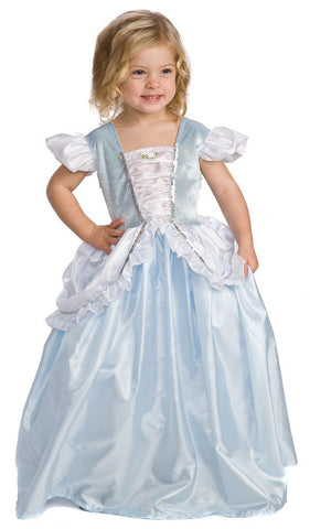 Little Adventures Cinderella Dress