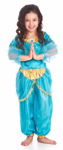 Little Adventures Arabian Princess Dressup