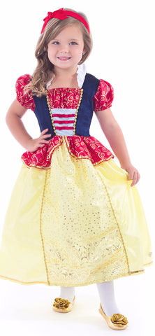 Little Adventures Snow White Princess Dress