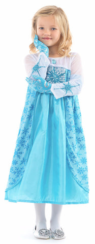 Little Adventures Ice Princess Dress (2017)