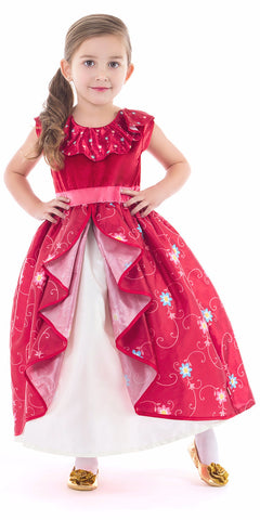 Little Adventures Spanish Princess Dress