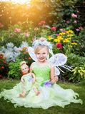 Little Adventures Tinkerbell Fairy Dress