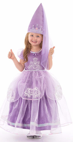 Little Adventures Deluxe Amulet Princess Dress