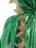 Little Adventures Green Dragon Cloak
