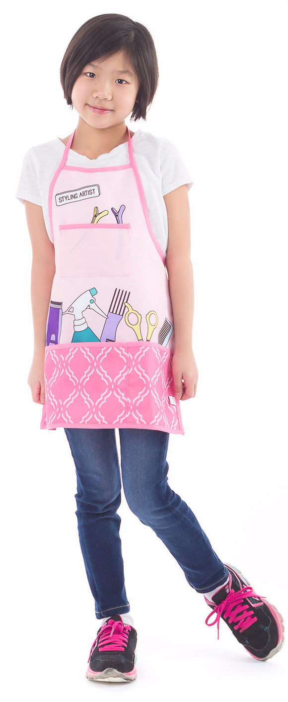 Little Adventures Little Beauty Salon Apron