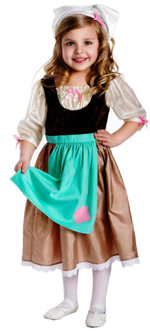 Cinderella Day Dress Maid