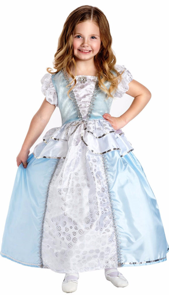 Little Adventures Cinderella Dress Costume