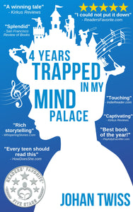 4 Years Trapped in My Mind Palace - School Visit Order