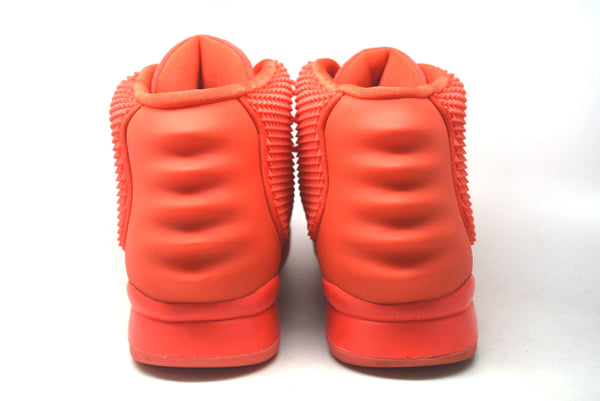 2feef5b1445d Nike Air Yeezy 2 SP Red October  Tried on  – PRSTG SHOP