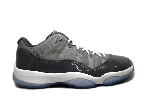 Air Jordan 11 Retro Low Cool Grey