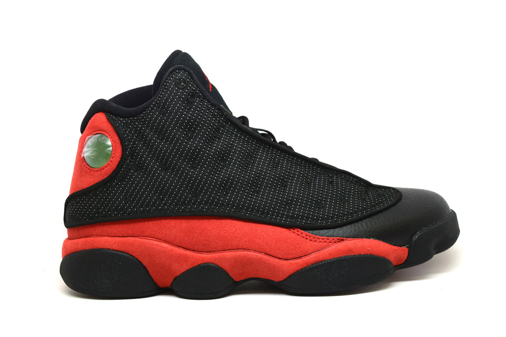 Air Jordan 13 Retro OG Bred 2017