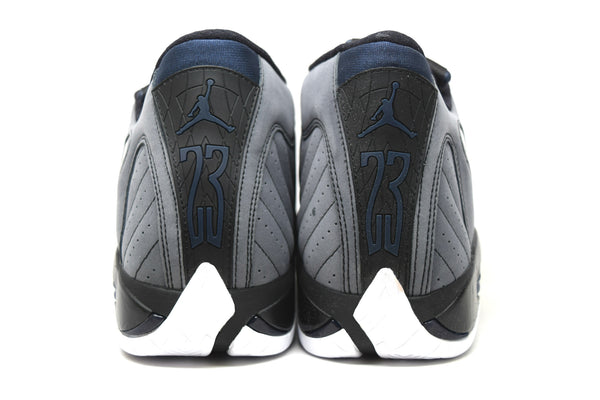 d3c4b1e475efff Air Jordan 14 Retro Graphite – PRSTG SHOP