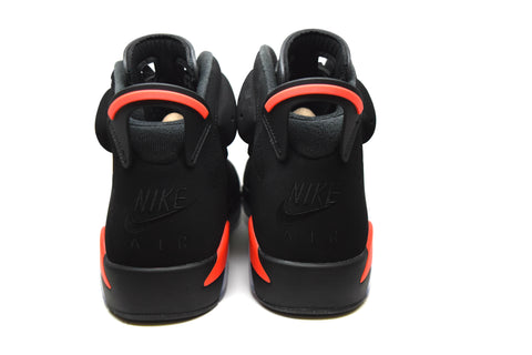 78bef9bd9ee198 ... Air Jordan 6 Retro Black Infrared 2019