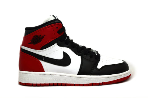 Air Jordan 1 Retro Black Toe GS 2013