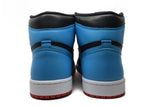 Air Jordan 1 Retro High NC to Chi Leather