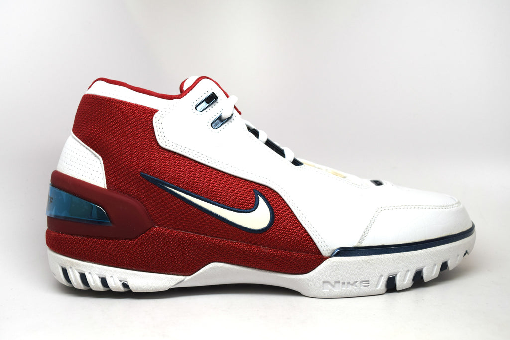 Nike Air Zoom Generation 1st Game