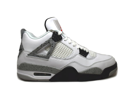 Air Jordan 4 Retro OG White Cement 2016