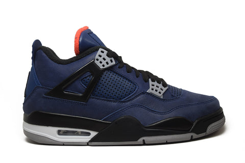 Air Jordan 4 Retro Winterized Loyal Blue