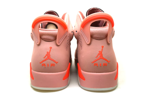 Air Jordan 6 Retro Aleali May WMNS