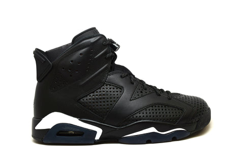 101dd634b5dd Air Jordan 6 Retro Black Cat ...