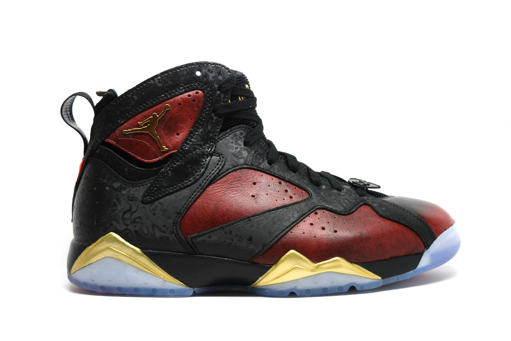 Air Jordan 7 Retro DB Doernbecher