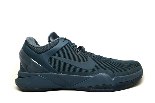 2e8d7e800e9 Nike Kobe 7 Elite Black Mamba Collection Fade to Black – PRSTG SHOP
