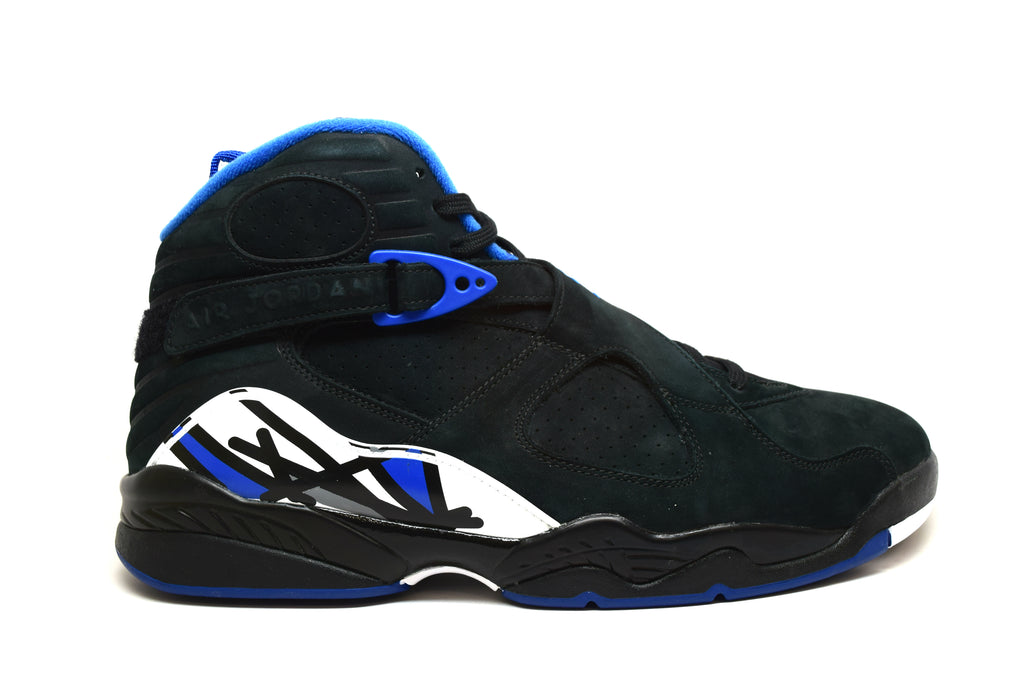 Air Jordan 8 Retro Promo Calipari Pack OVO