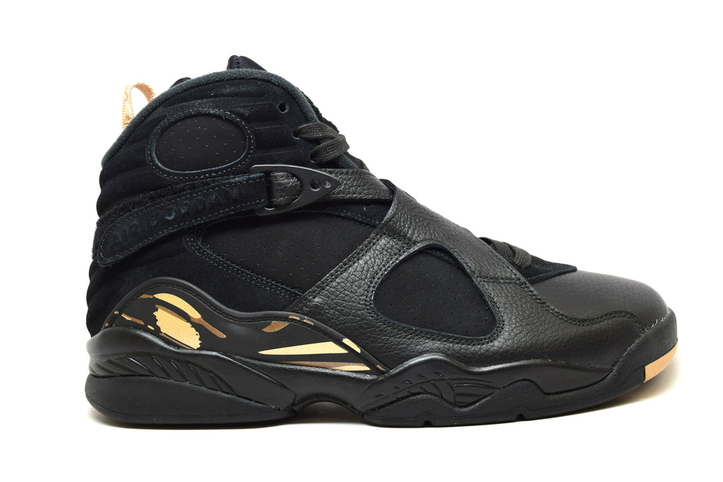 Air Jordan 8 Retro OVO Black