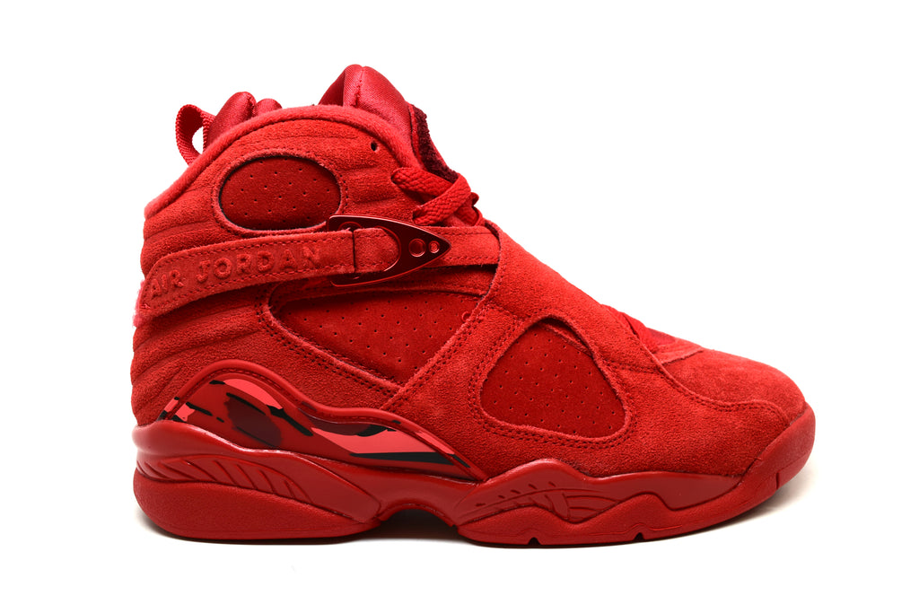 Air Jordan 8 Retro Valentine