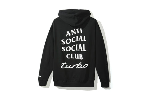 Supreme Jewels Hooded Sweatshirt Black