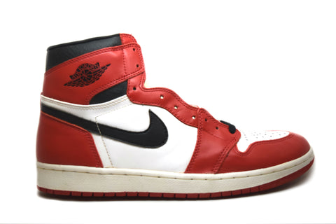 Air Jordan 1 Retro Chicago 1994