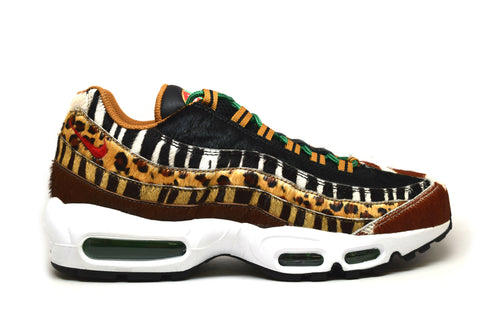 Nike Air Max 95 Atmos Animal Pack 2018