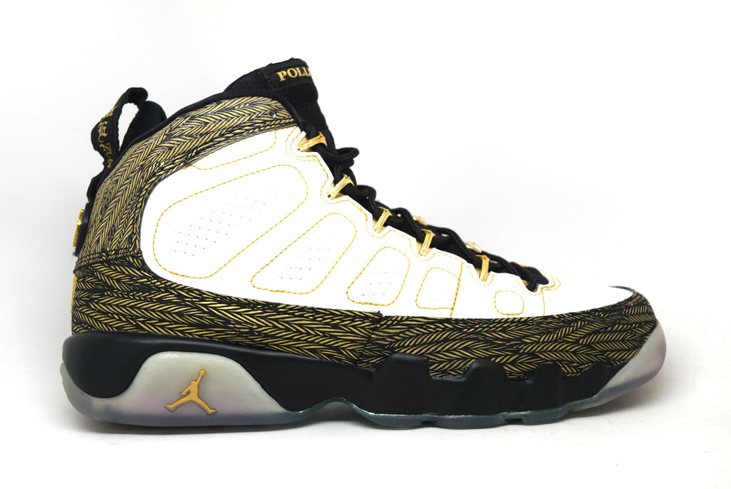 Air Jordan 9 Retro DB Doernbecher GS