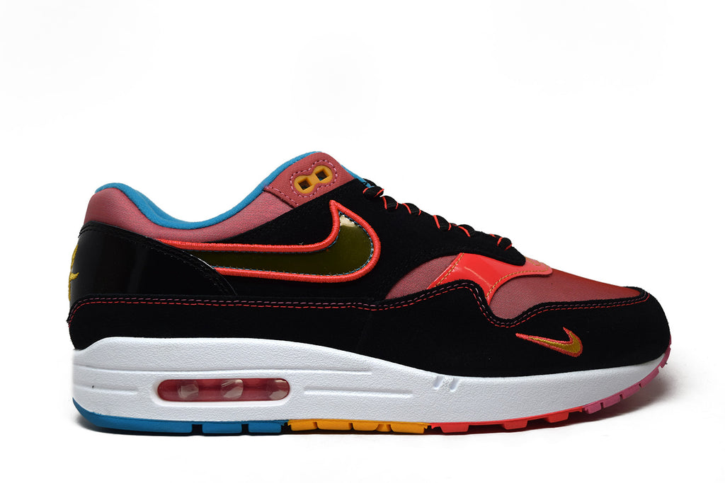 Nike Air Max 1 Chinatown New York 2020
