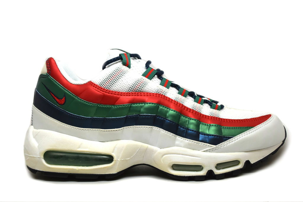Nike Air Max 95 Mexico World Cup