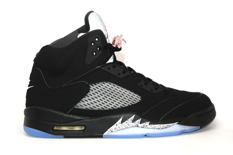 Air Jordan 5 Retro Black Metallic 2016