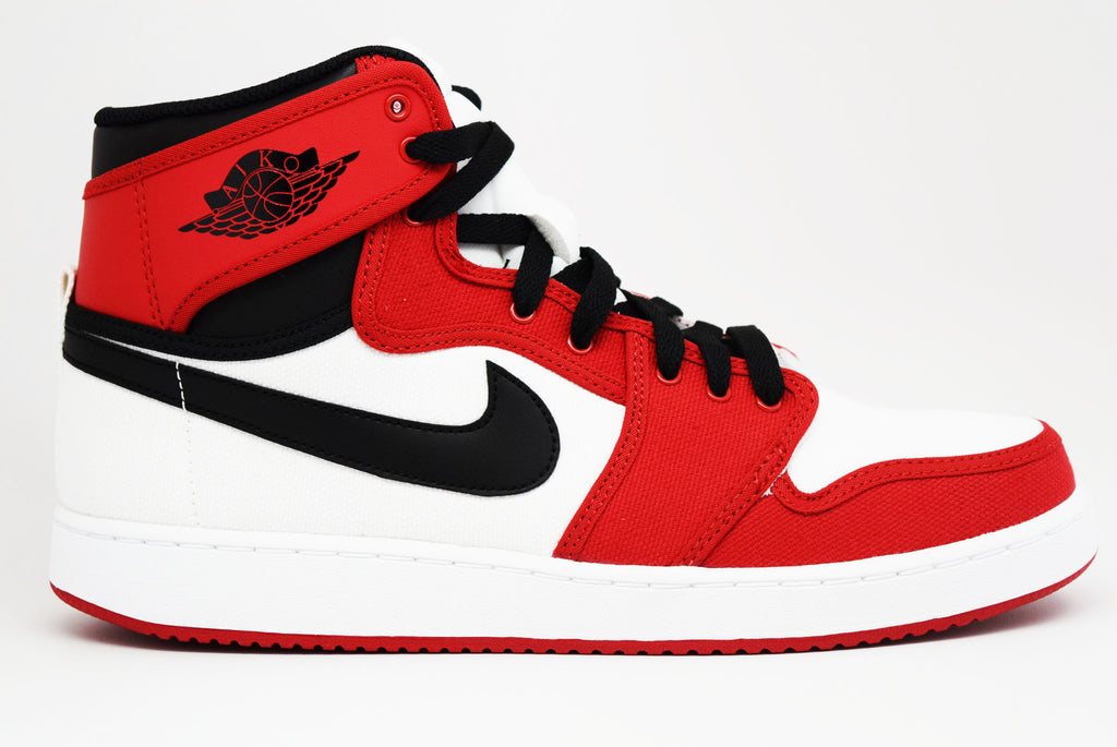 Air Jordan 1 Retro AJKO Chicago