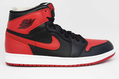 Air Jordan 1 Retro High OG Bred 2013