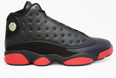 Air Jordan 13 Retro Black Gym Red