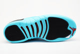 Air Jordan 12 Retro Gamma Blue GS