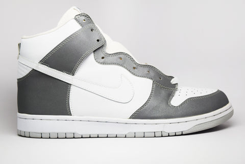 newest a3059 99af7 Nike Dunk High 3M Footaction ...