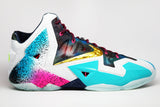 Nike Lebron 11 Premium What The Lebron