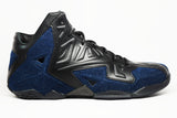 Nike LeBron 11 EXT Denim QS