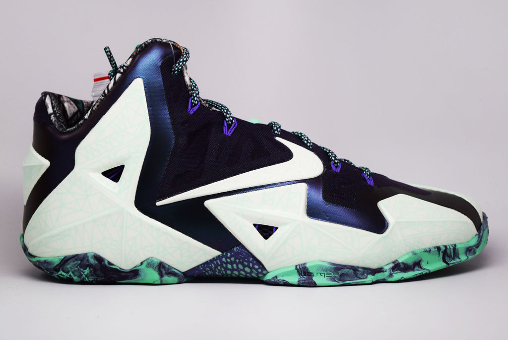 Nike Lebron 11 All Star Gumbo League
