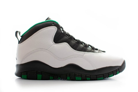 Air Jordan 10 Retro Seattle